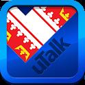 uTalk Alsatian icon