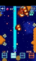 Screenshot of GalaxyStarEmeraadoAce