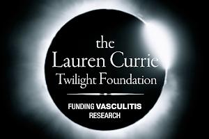 Lauren Currie Twilight Foundation logo