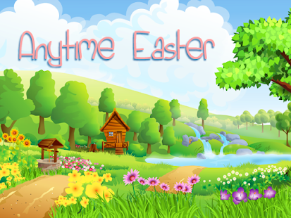 Anytime Easter - screenshot