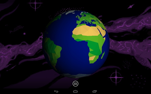 How to download Earth Live Wallpaper UFO X-Com 1.1 mod apk for bluestacks