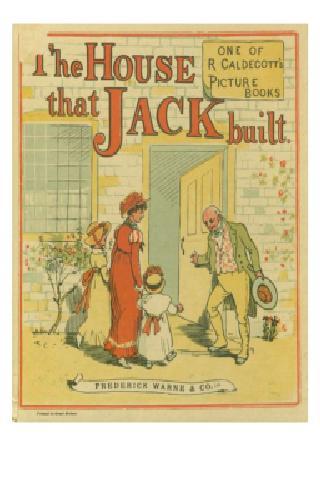 ジャックが建てた家