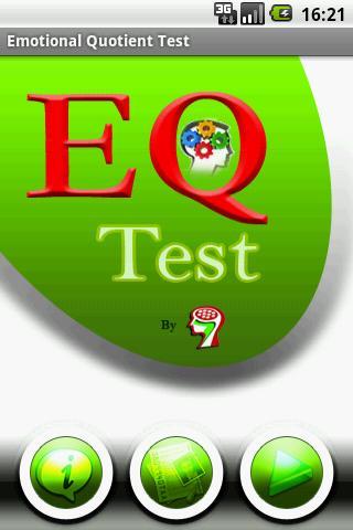 Emotional Quotient Test