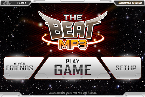 Free BEAT MP3 - Rhythm Game APK for Windows 8