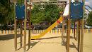 Parque Infantil en Corazón de María