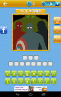 Screenshot of Icomania - What's the Icon?