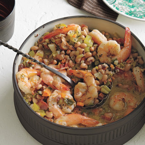 Garlic Black Eyed Peas Shrimp Recipes | Yummly