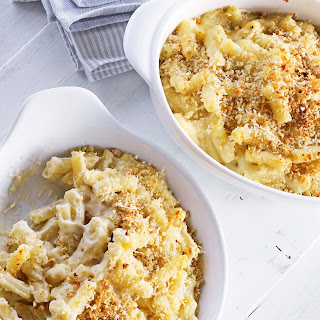 Deluxe Macaroni Cheese