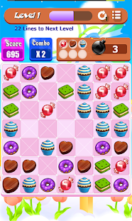 Candy Lines 98 Pro - screenshot