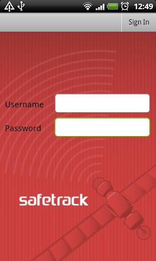 SafeFleet Lite fra SafeTrack