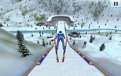 skispringen pc game