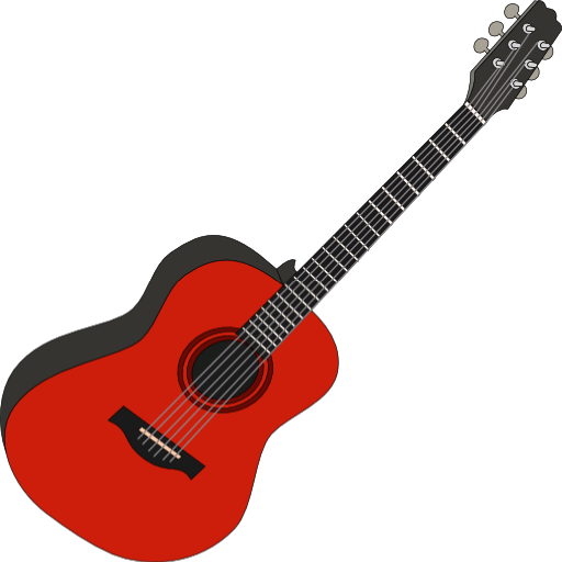 音乐のEasy Tuner- Acoustic Guitar LOGO-HotApp4Game