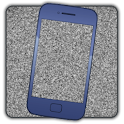 LiveNoise - old tv white noise icon