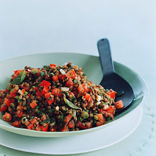 Lentil Salad Dill Recipes