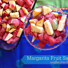 Margarita Fruit Salad
