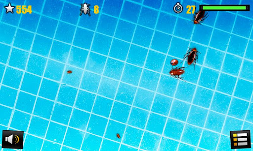 【免費休閒App】That Roach Game: Infestation!-APP點子