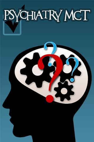 Psychiatry MCT