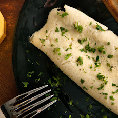 Almost Egg White Omelet Recipe