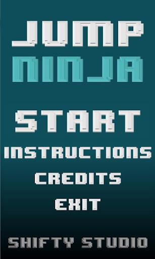 Jump Ninja LITE