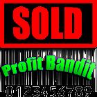 Profit Bandit - Sell on Amazon icon