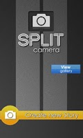 Screenshot of Split Cam : Pic Saga