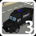 Police Car Swat Rampage 3 APK for Bluestacks