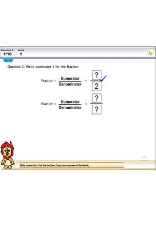 aWise Maths P3 Fractions-Intro