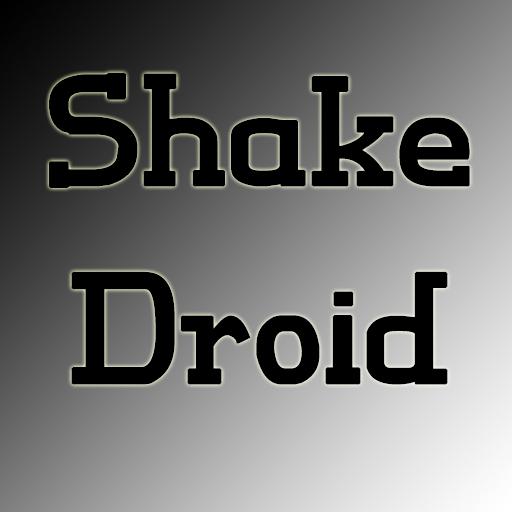 Shake Droid 休閒 App LOGO-APP試玩