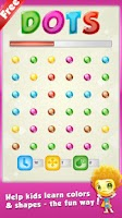 Screenshot of Dots - Matching Game