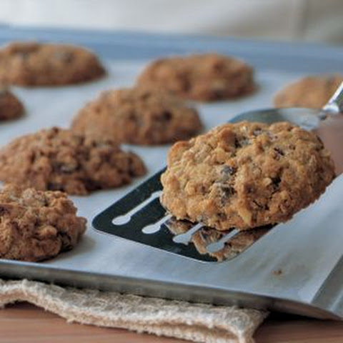 Oatmeal-Chocolate Chip Cookies in Cups Recipe | Yummly