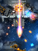 Screenshot of Sky Force 2014