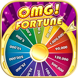 OMG! Fortune FREE Slots - Play 25 casino games in 1