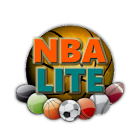 Sports Eye - NBA (Lite) icon