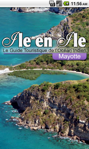 Ile en Ile Mayotte