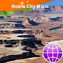 Canyonlands National Park Map icon