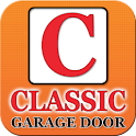 Classic Garage Door & Openers icon