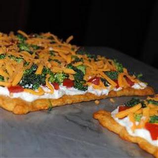 Broccoli Cheese Squares Recipes