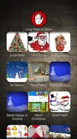 Screenshot of Funny Christmas Ringtones