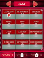 Screenshot of Spermy's Journey