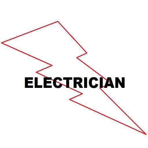 San Diego Electrician LOGO-APP點子