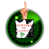 detector fantasmas radar broma APK for Blackberry