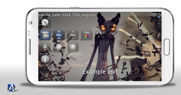 ALLPlayer Video Player- screenshot thumbnail