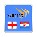 English<->Croatian Dictionary icon