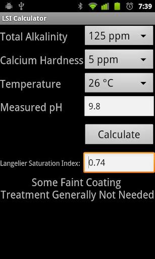 【免費工具App】LSI Calculator-APP點子