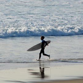 Goin too by João Ascenso - Sports & Fitness Surfing ( surf )
