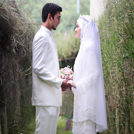 hanafi wedding  by En Miezter - Wedding Other