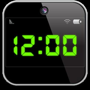 digital clock widget android apps on google play