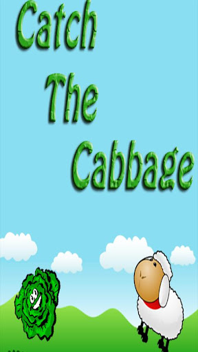 Catch The Cabbage