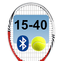 Tennis Remote Score icon