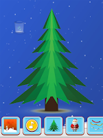Screenshot of Christmas Tree (Game for kids)